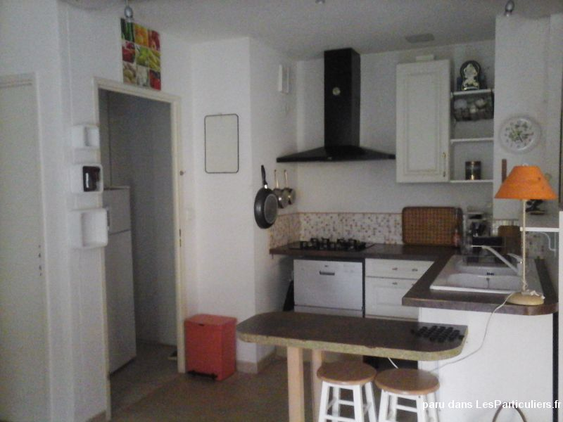 t2bis rdc  immobilier appartement gers