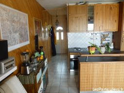 appartement p2  immobilier appartement gard