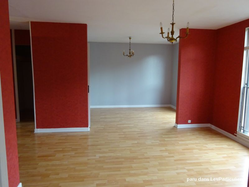 appartement 70m² immobilier appartement marne