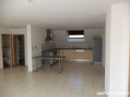 appartement lumineux immobilier appartement bas-rhin