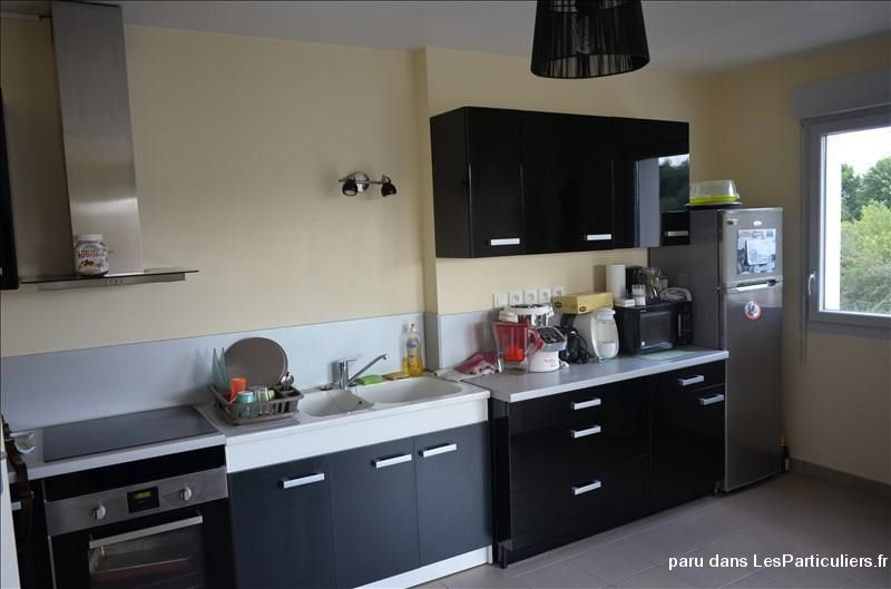 appartement f2 auxerre immobilier appartement yonne