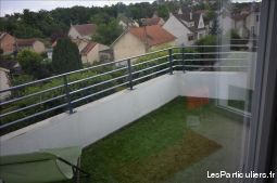 Appartement F2 Auxerre