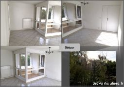 appartement t2 56 m² avec garage immobilier appartement seine-saint-denis