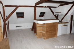 appartement f2 / loft immobilier appartement haut-rhin