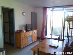 appartement t2 narbonne plage immobilier appartement aude