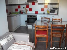 appartement t3 st georges de luzencon immobilier location vacances aveyron