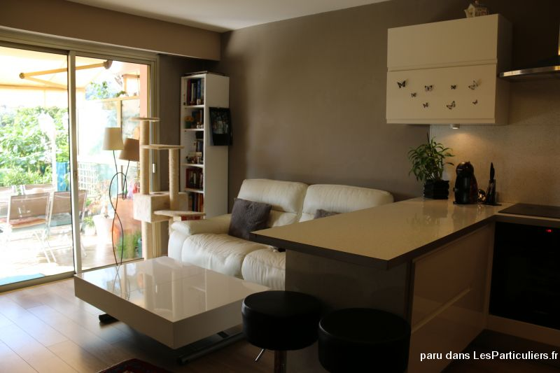appartement t2 villeneuve loubet immobilier appartement alpes-maritimes