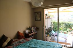 Appartement T2 Villeneuve Loubet