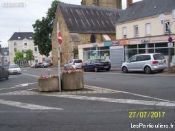 local commercial immobilier autres sarthe