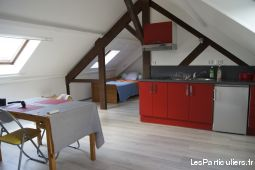 studio lumineux immobilier appartement doubs