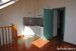 appartement 40 m² mairieux immobilier appartement nord