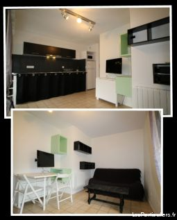 appartement t2 barbotan immobilier appartement gers