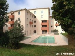 appartement t1 toulouse immobilier appartement haute-garonne