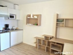 APPARTEMENT T1 TOULOUSE