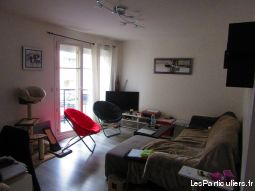 appartement 41m2 carrières sous poissy immobilier appartement yvelines