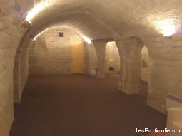 local commercial + cave paris 11 immobilier bureaux fonds de commerce paris