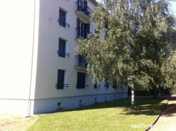 f3 / f4 nevers 58000 immobilier appartement manche