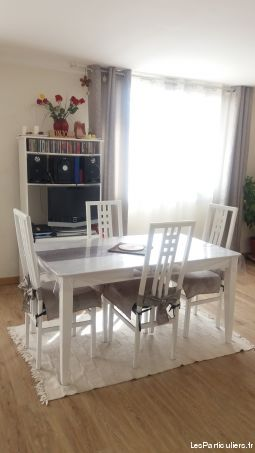 appartement spacieux montpellier sud immobilier appartement hérault