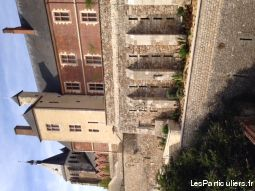 appartement type loft gien immobilier appartement loiret