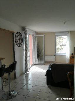 appartement t3 millau immobilier appartement aveyron