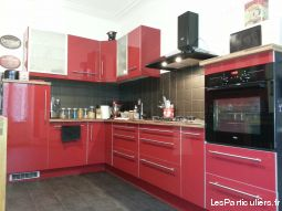 appartement duplex toul 168 m² + garage immobilier appartement meurthe-et-moselle
