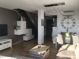 appartement en duplex 80m² immobilier appartement var