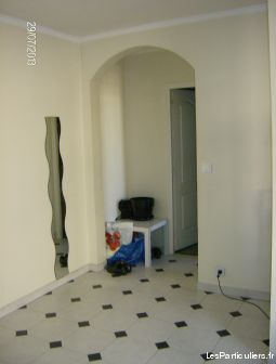 Appartement BEAUSOLEIL