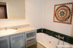 Appartement T3 + Parking 13006 Castellane / Lodi