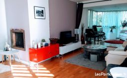vente appartement le chesnay, 85m2, 2 chambres immobilier appartement yvelines