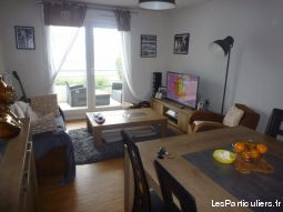 appartement kervignac 55 m² immobilier appartement morbihan