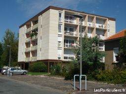 appartement t2, 48 m² balcon, chauffage compris immobilier appartement gironde