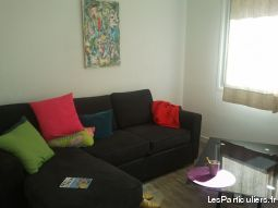 appartement f2 rdc kernevel bord de mer  immobilier appartement morbihan