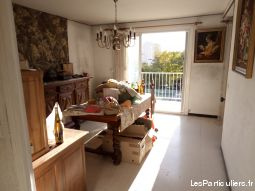 appartement f4 - 3è/3 ét.  (sans asc) -tb situé immobilier appartement var
