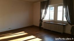 centre ville f3 90m2 immobilier appartement moselle