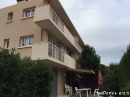 appartement t2 centre ville sanary sur mer immobilier appartement var