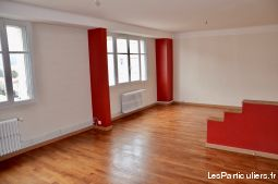 appartement type f4 de 95 m2 villers-les-nancy immobilier appartement meurthe-et-moselle