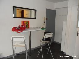 grand studio la rochelle immobilier appartement charente-maritime