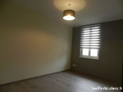 3 pièces bouxwiller immobilier appartement bas-rhin