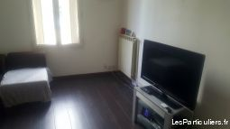 appart 2 pieces (+ pièce dressing en plus) 41 m2 immobilier appartement seine-saint-denis