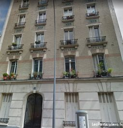 f2 / f3 centre-ville garibaldi 45 m2 immobilier appartement seine-saint-denis