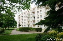 bel appartement 3 pièces 60m2 - houilles (78)  immobilier appartement yvelines