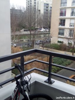 appartement 3 pièces pantin immobilier appartement seine-saint-denis