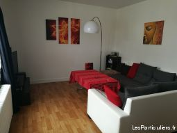 Appartement avec Jardin privatif bourg Berd'huis
