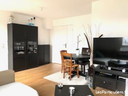 appartement dans residence 2015, 65m2 t3 immobilier appartement seine-saint-denis
