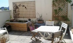 appartement t3 talence lumineux et terrasse immobilier appartement gironde