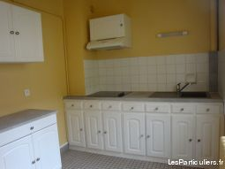appartement t2 + box voitures immobilier appartement cantal
