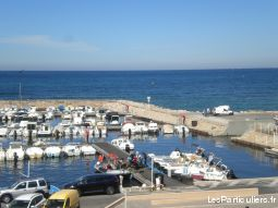 type 2 immobilier location vacances var