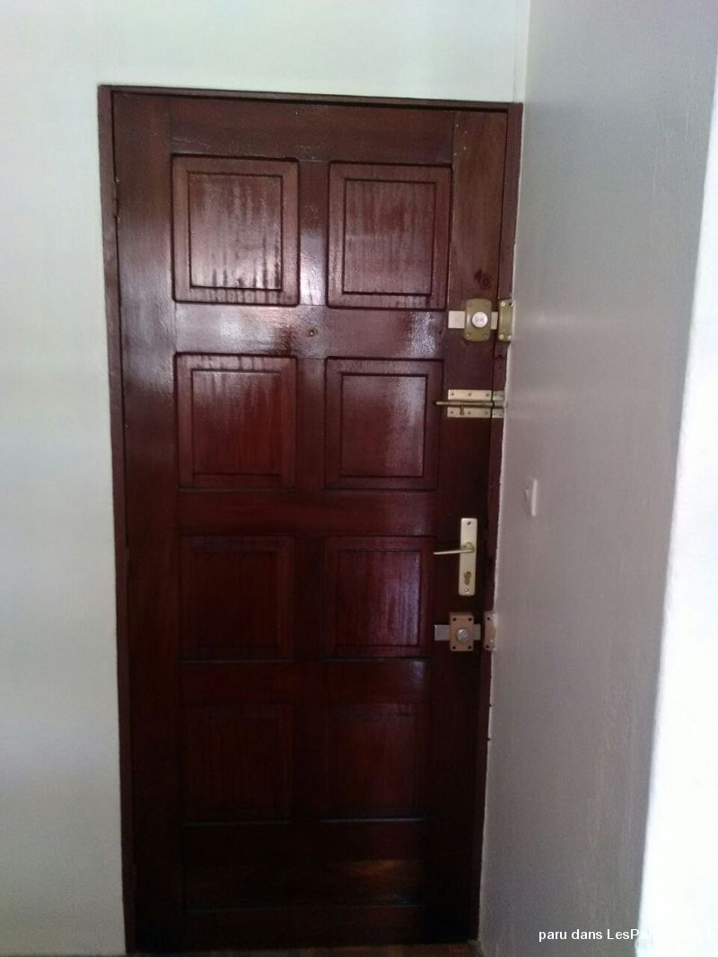 urgent appartement t2 cayenne immobilier appartement guyane