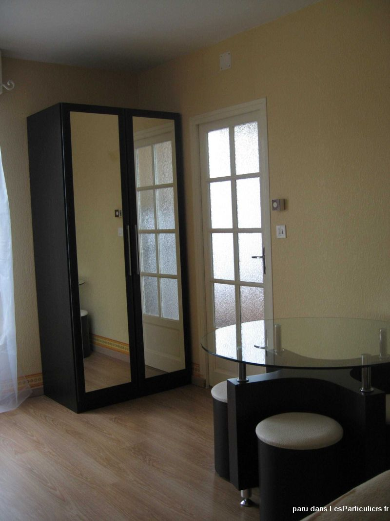 F1 28 M² avec place de parking  Immobilier Appartement Dordogne
