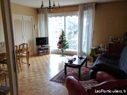 appartement 5 pièces 102 m2 immobilier appartement yvelines